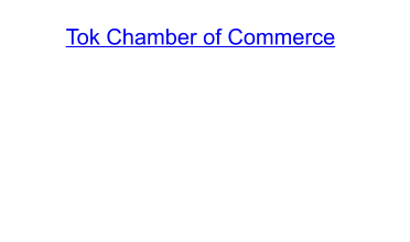 Visit the Main Street Visitors Center run by the Tok Chamber of Commerce.  It is located in a beautiful log building that has nice displays of Alaskan artifacts including displays of Alaskan rocks, gems and fossils, gold rush history, wildlife and waterfowl, and Alaska Highway memorabilia.